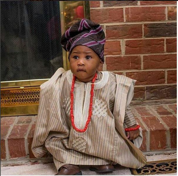 yoruba baby