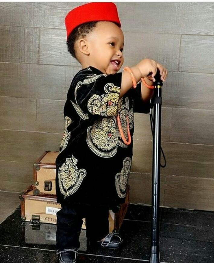 igbo baby