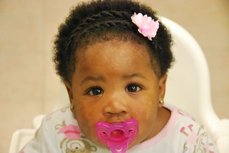 Baby Hair Styles Braids: Tips For Infant Hair Growth