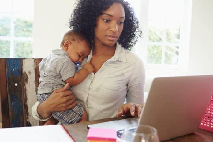 Jobs for single moms in 2020