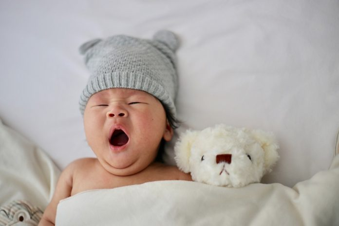 Essentials for a Newborn Baby