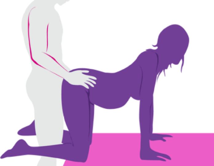 pregnancy sex positions