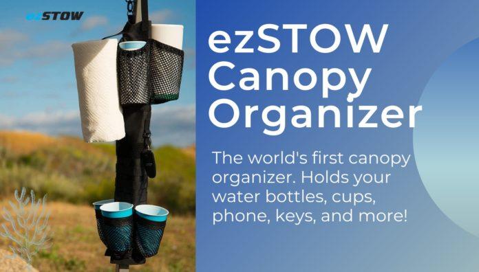 canopy organizer