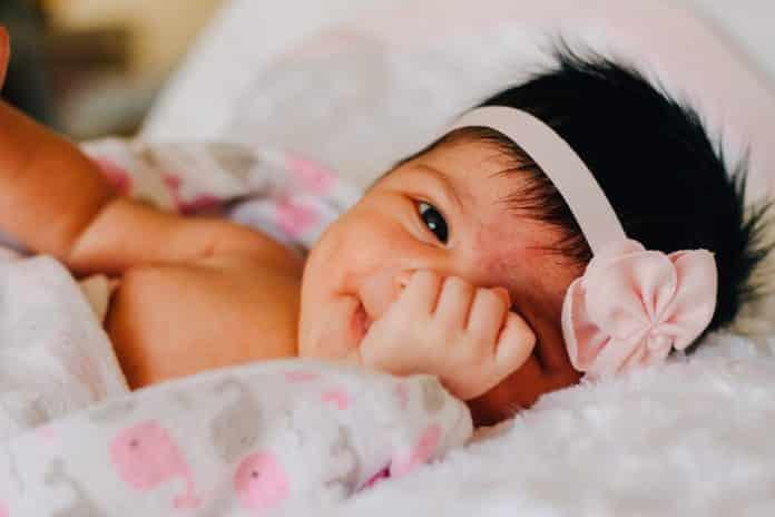 beautiful baby names